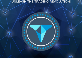 tradetoken - Trade.io - Trade Token to be listed on HitBTC Exchange