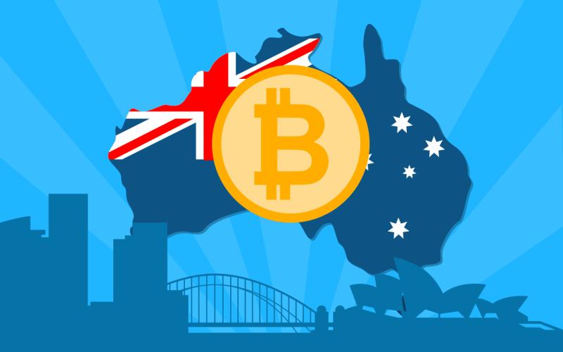 KryptoMoney.com Bitcoin in Australia - Blockchain Technology to Be Used at the Australian Stock Exchange