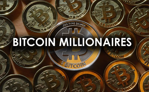 btcmill - Young Bitcoin Millionaire Proposes to Give Bitcoin for Christmas
