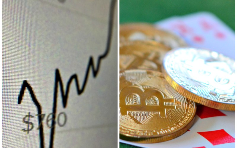 hidden influencers bitcoin online poker - The Hidden Influencers: How Online Poker May Have Helped Shape the Bitcoin Boom