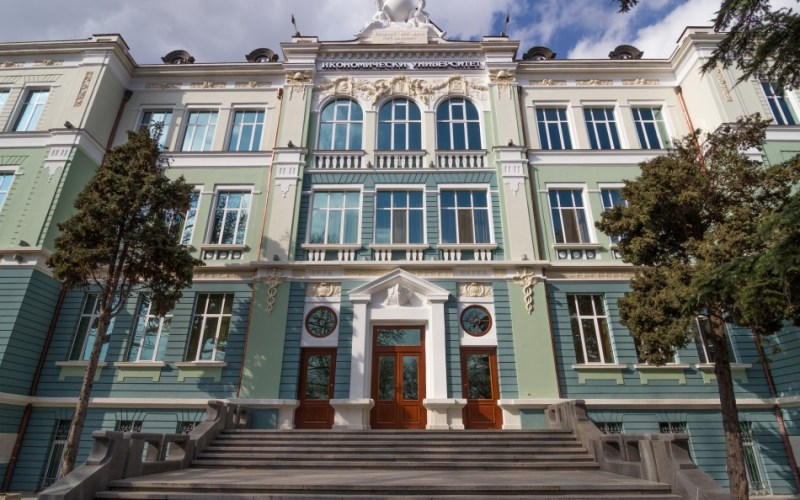 varna - Varna University of Management Offers Bitcoin Scholarships