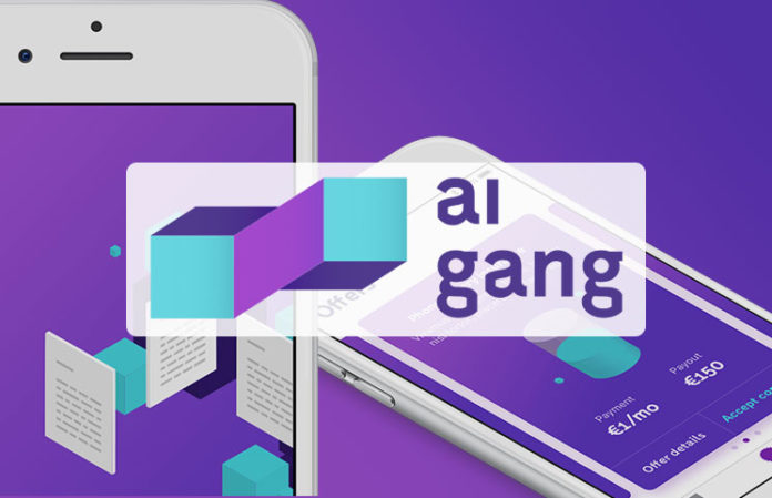 aiganbg - Guide: How To Buy Aigang (AIX) On KuCoin Exchange