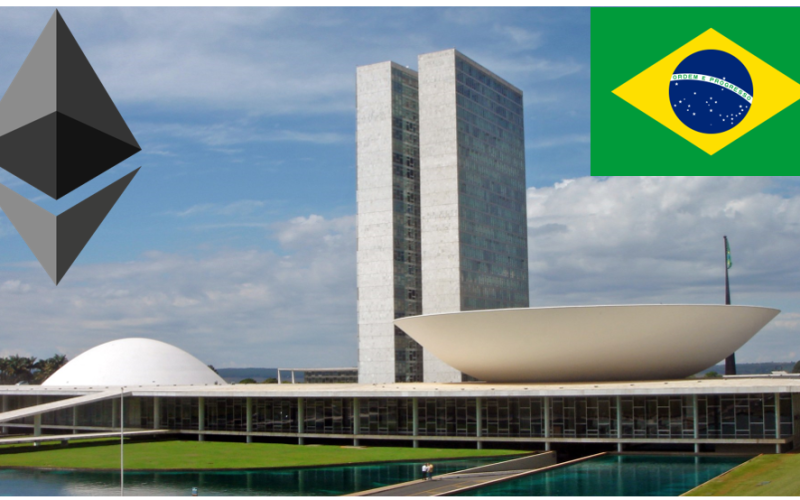 brazileth - Brazil Analysing the Possibility to Process Petitions and Laws on Ethereum