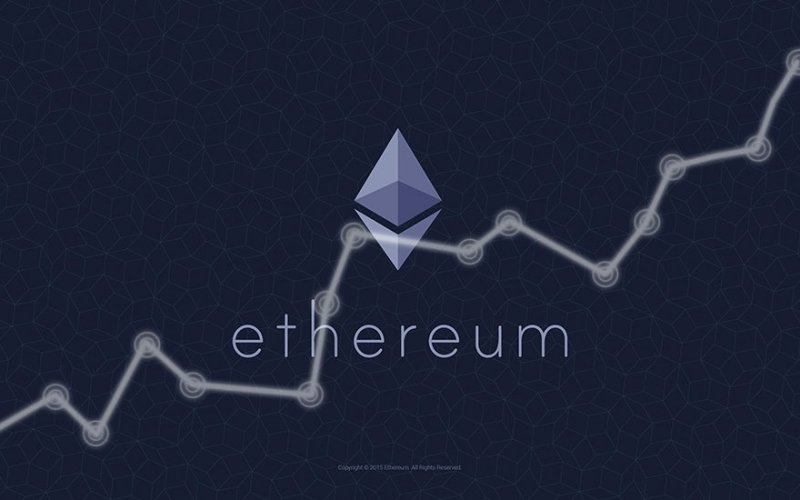 ethereum2 - Ethereum Hits New All Time High and Recovers Second Position in the Market