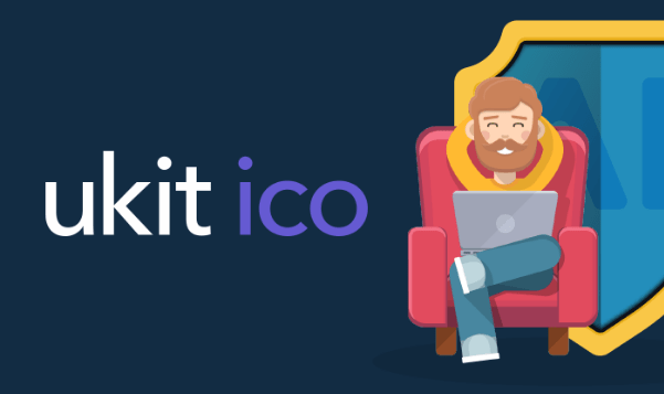 ukit - Website builder uKit successfully completed pre-ico for the next big thing on the web