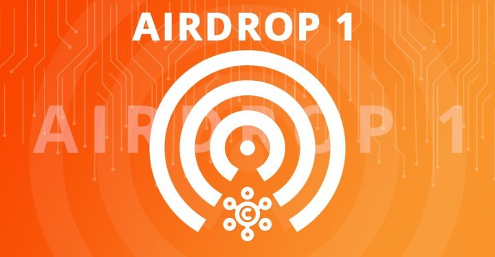 airdrop 1024x533 - Most Interesting 5 Following Airdrops - All You Need To Know To Participate