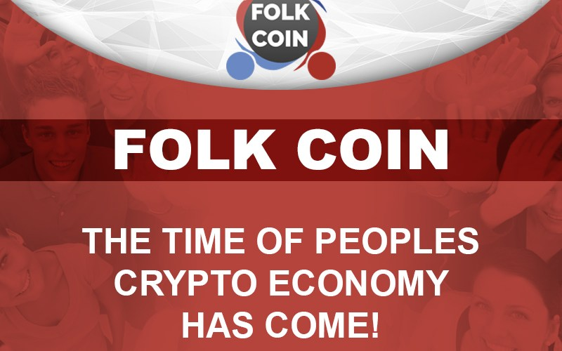img 10 - ICO Campaign Starts for FOLK COIN, a Cryptocurrency Created to Maximize the Benefits of People and Companies