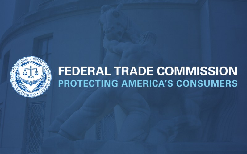 Federal Trade Commission FTC United States