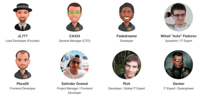 Komodo team - What is Komodo (KMD)? All You Need To Know