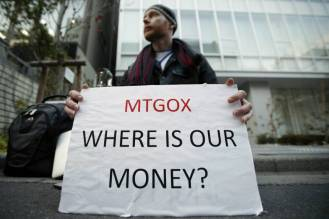 Mt Gox User Claiming Money