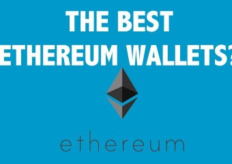 best ethereum wallets - Best Ethereum Wallets: Top 6 Picks For 2018