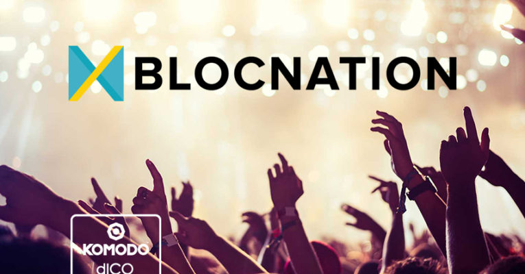 blocnation featured - BlocNATION Airdrop: Two Million Token Giveaway For Komodo Holders