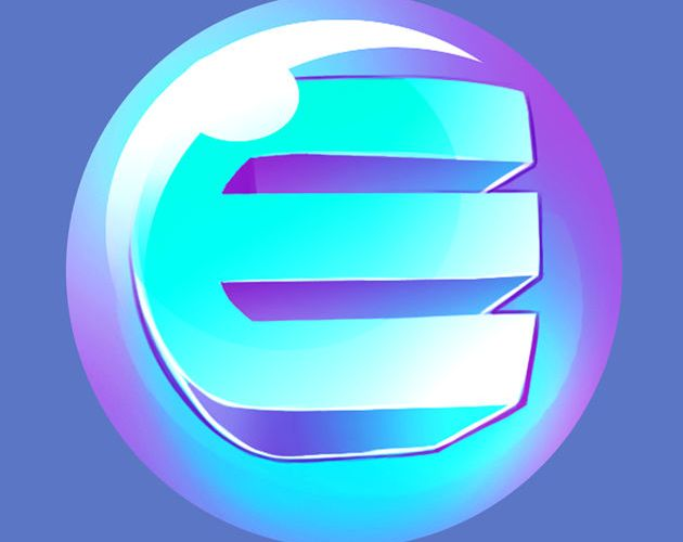 enjin cover - Could Enjin Coin Reach A New All-Time High In April?