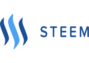 steem logo steemit - What is Steem - How Bloggers Can Earn More Than $100 Per Day