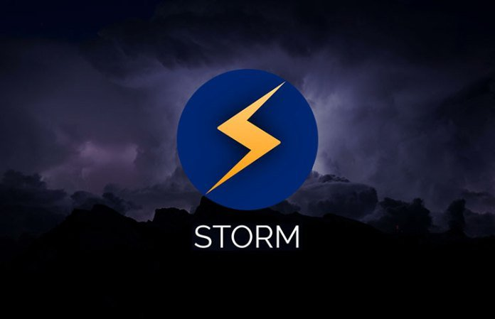 storm tokens featured - Best dApps to Earn Cryptocurrency in 2018