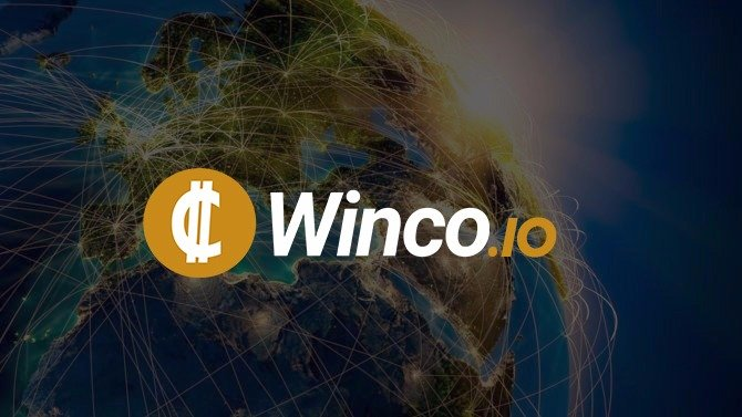 winco logo - Winco ICO – Invest in Non-Digital Based Products And Services