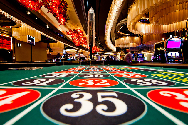 Casino.org  - Bitcoin As A Payment Option - Would That Help Your Casino Business?