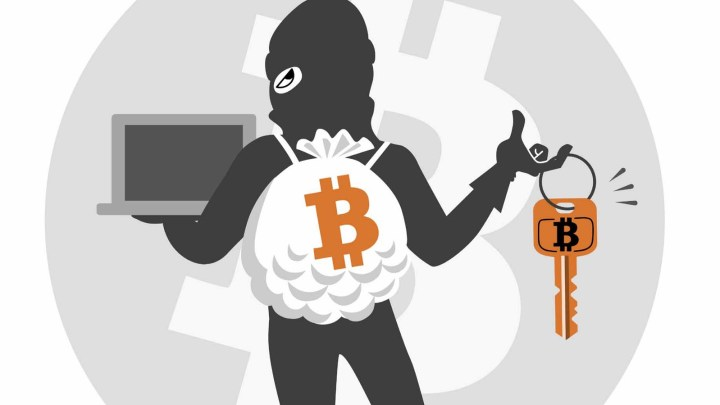 can i lose bitcoins - How To Protect Your Bitcoin Wallet
