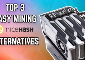 nicehash alternative - Best User Friendly Nicehash Alternatives in 2018 - How To Start Mining With Your Computer