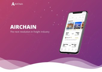 photo5965446237270421151 - AirChain Network Introduces Mobile Application to Make the Air Freight Sector Transparent, Safe and Flexible Like Never Before