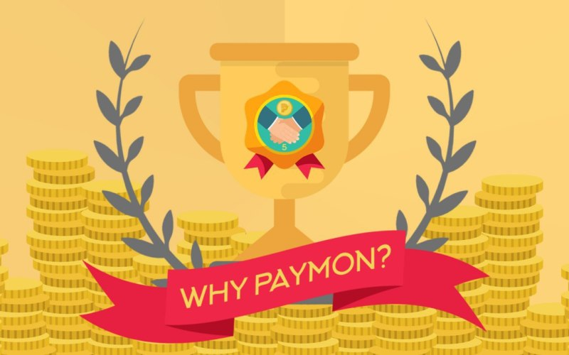 photo5996735980259880163 - Why Paymon: 5 reasons to invest