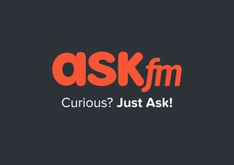 ASKfm Logo ASK - ASKfm ICO – The Biggest Q&A Social Network In The World