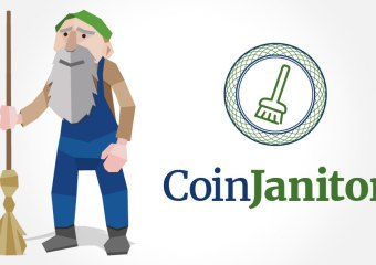 CoinJanitor Logo - Why Invest in CoinJanitor's JAN Token?