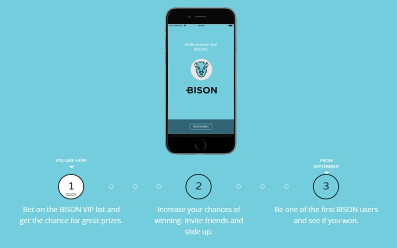 bison2 - Germany's Second Largest Stock Exchange Launches Cryptocurrency Trading
