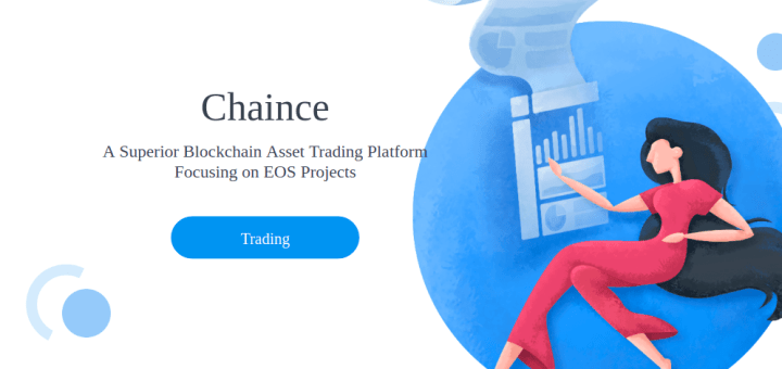 chaince com - EOS Airdrops and How To Claim Your Free Tokens