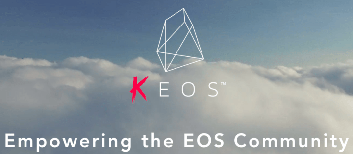 keos kr - EOS Airdrops and How To Claim Your Free Tokens