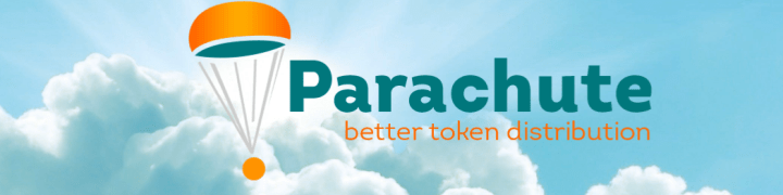 parachute zone - EOS Airdrops and How To Claim Your Free Tokens
