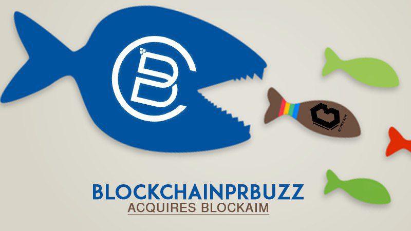 photo6048841694566264106 - BlockchainPRBuzz Acquires Blockaim