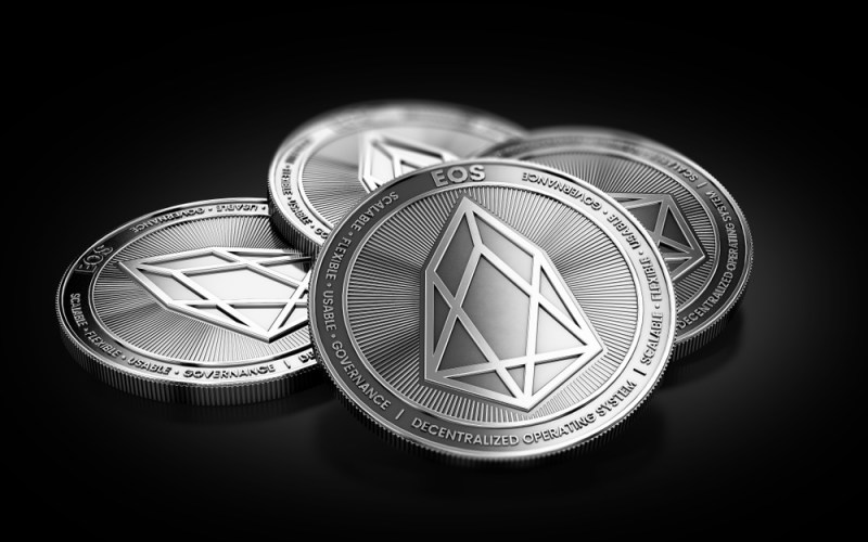 EOS - Mike Novogratz Believes EOS Is Going to Reach 50,000 Transactions Per Second