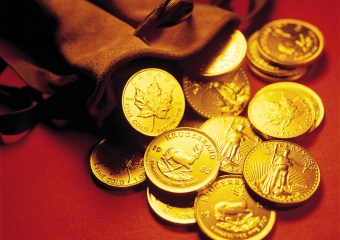 Gold Coins HD Images - Top 5 Best Proof-of-Stake Coins - Part II