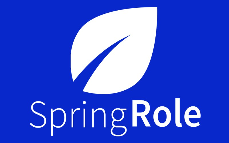 SpringRole Square Logo 1 - SpringRole: A Better Way to Build Credible Professional Profiles Powered by Blockchain