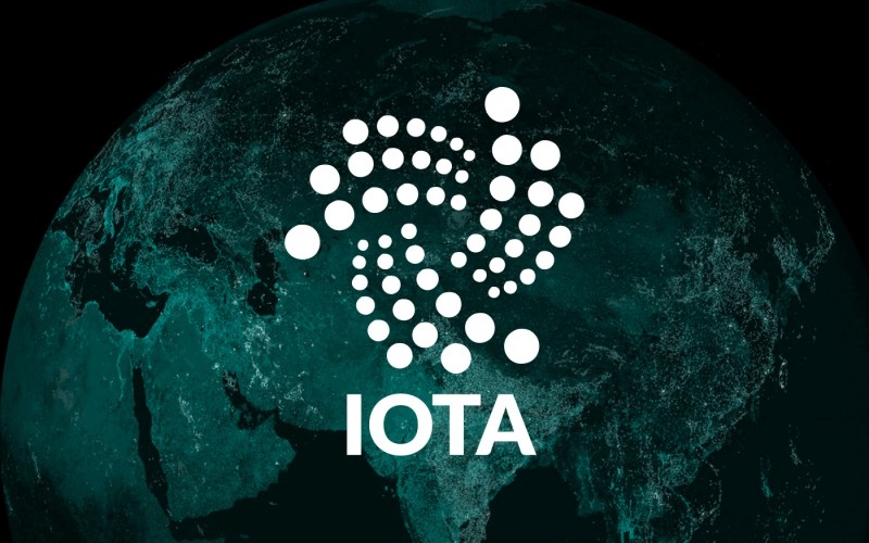IOTA 1 - IOTA Foundation and Audi's Think Tank Work with Tangle to Explore Mobility Use Cases