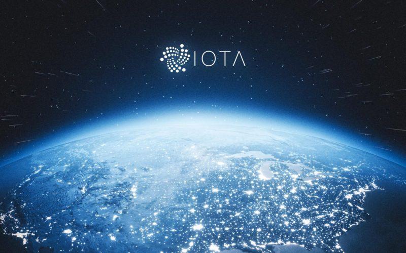 IOTA - StartupAutobahn Event in Stuttgart Has a New Winner: IOTA