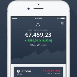 crypto portfolio app 300x300 - What Are Cryptocurrency Trading Tools? – A Brief Introduction