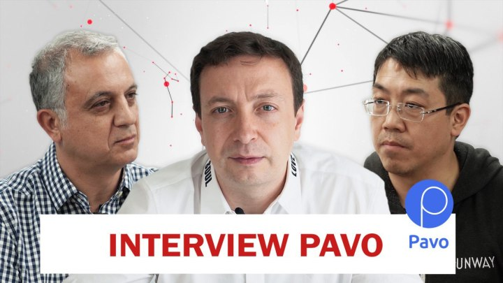photo5918219528502881771 1024x576 - Blockchain Expert Nick Evdokimov Interviews Pavo Co-Founders