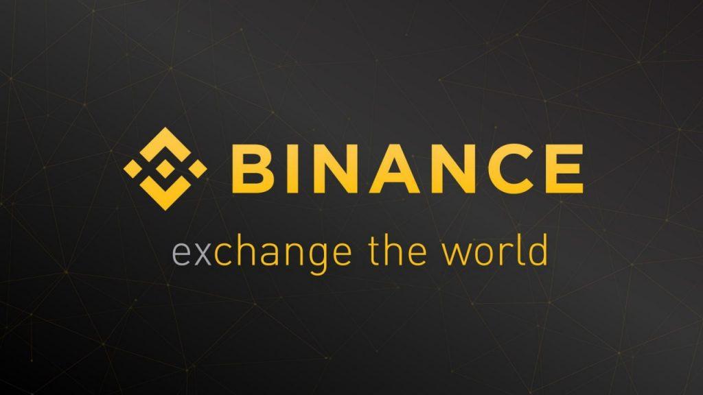 Binance -logotyp och motto BNB -prisprognosalternativ till Binance