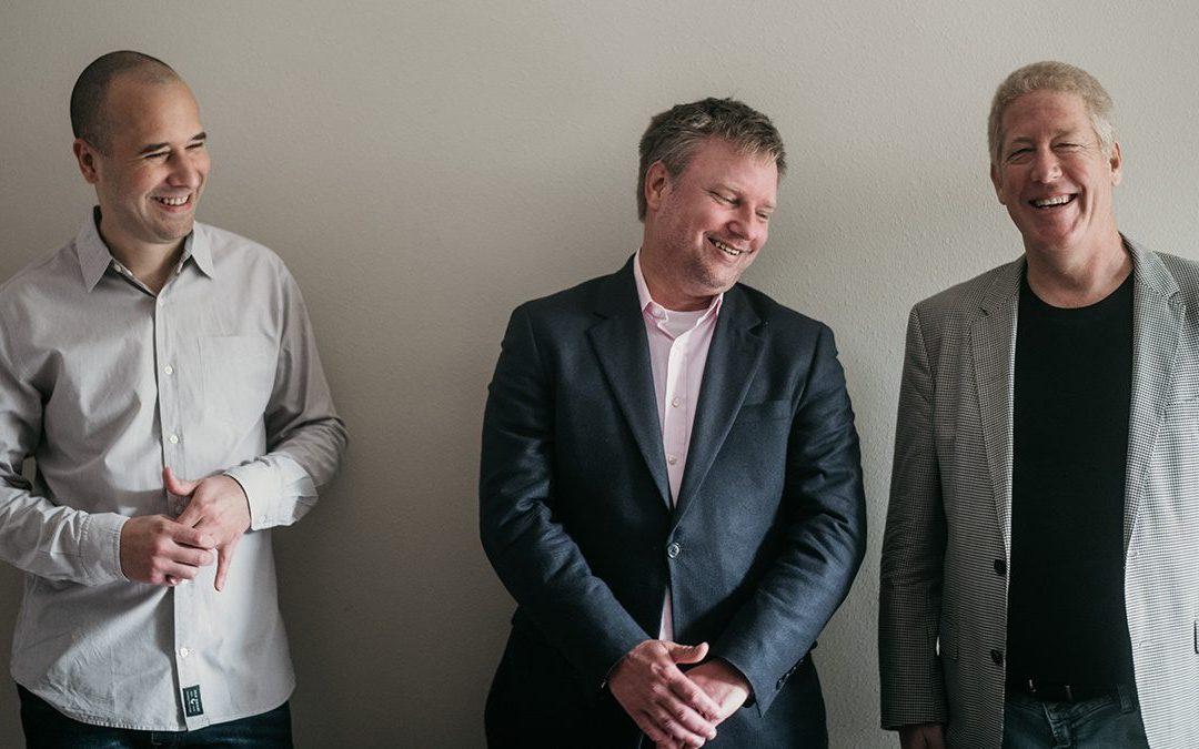 Syl Michelin and Stan Farmer Join Walkner Condon