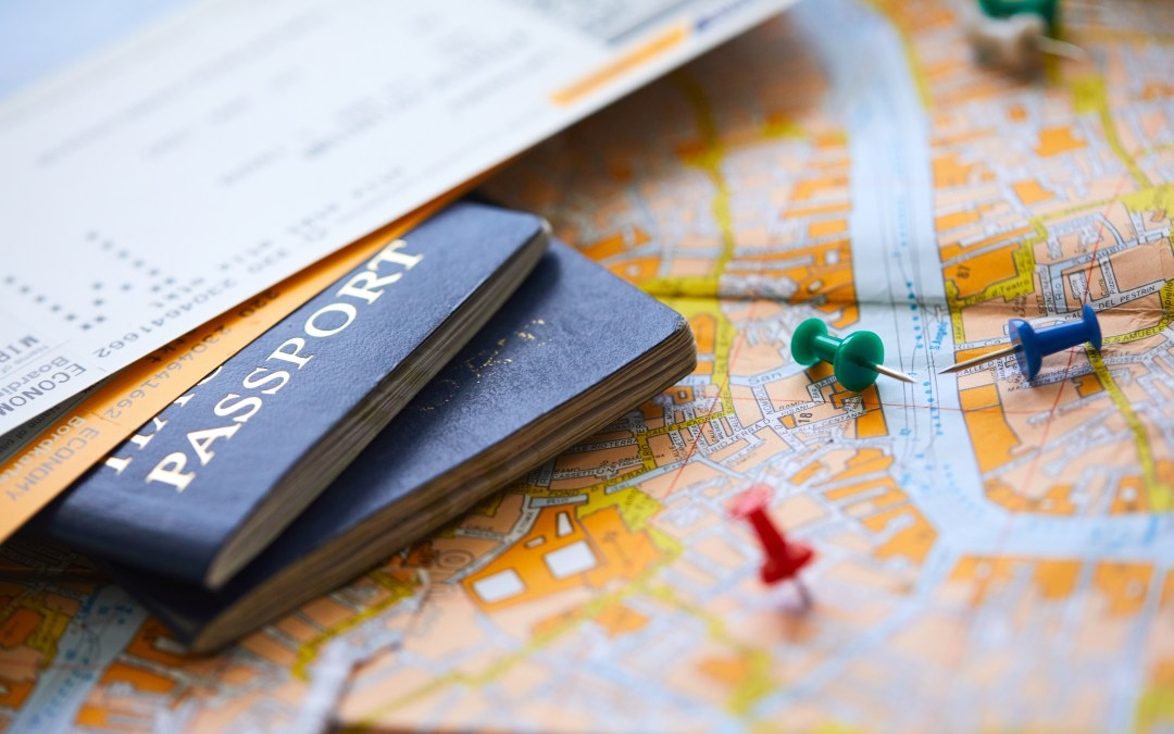 Five Critical Estate Planning Considerations Before Moving Abroad