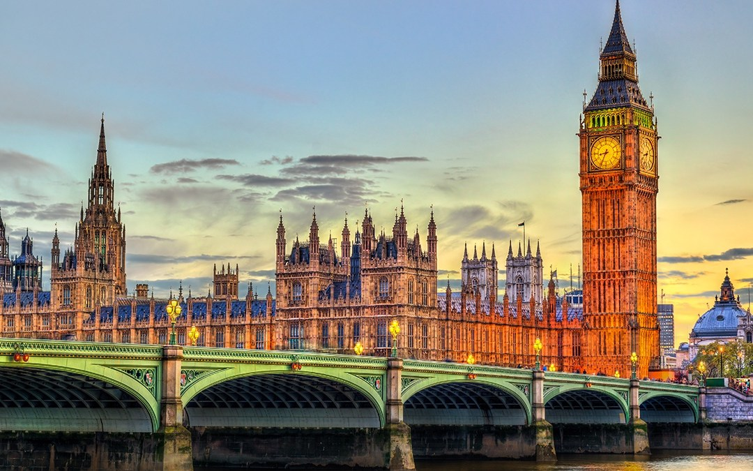 Five Things for Americans to Know Before Moving to the United Kingdom