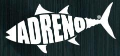 Adreno Spearfishing Supplies