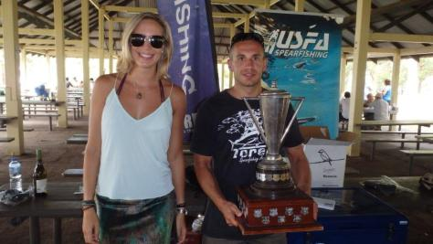 Jack Lavender - Sydney Cup 2016 winner
