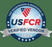 USFCR Verified Vendor