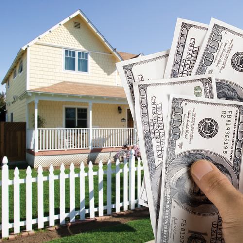 Real Estate Investor Funding