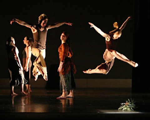 New E-Resource---International Bibliography of Theatre & Dance with Full
