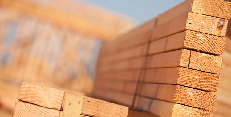What You Need to Know About the Current Lumber Shortage