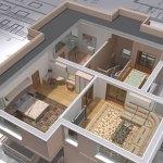 3D Revit Design Before Framing Begins With MWF Software